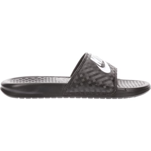 Nike Women's Benassi Just Do It Sandals