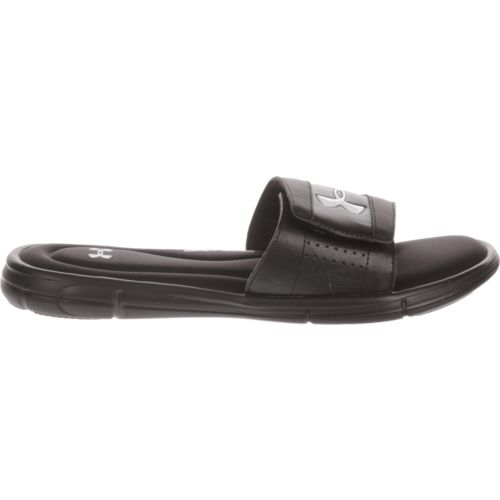 Under Armour Men's Ignite V Sports Slides