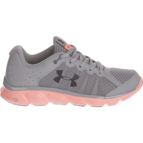 Under Armour Women's Micro G Assert 6 Running Shoes