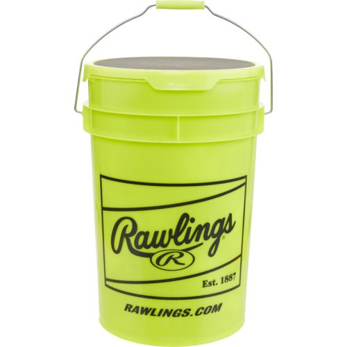 Rawlings® 12' High School Game Fast-Pitch Softballs