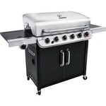 Char-Broil® Performance 650 6-Burner Gas Grill - view number 1