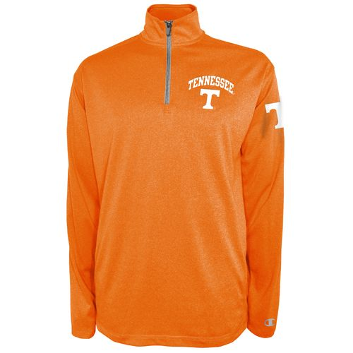 Champion™ Men's University of Tennessee Victory 1/4 Zip Pullover