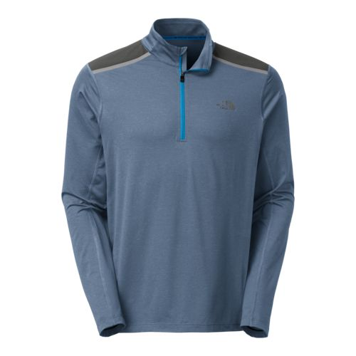 The North Face Men's Kilowatt 1/4 Zip Pullover