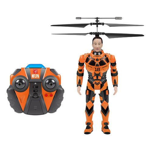 World Tech Toys Denver Broncos Peyton Manning BlitzBots RC Helicopter - view number 1