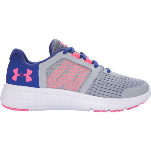 Under Armour Girls' Micro G Fuel Running Shoes - view number 1