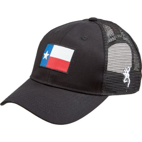 Browning Men's Texas 1836 Cap