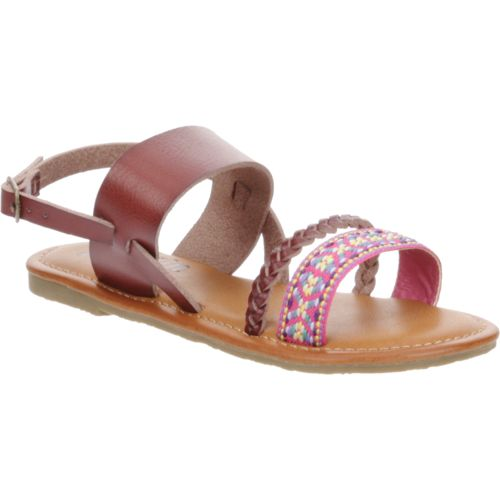 Austin Trading Co. Girls' Iris Sandals - view number 2