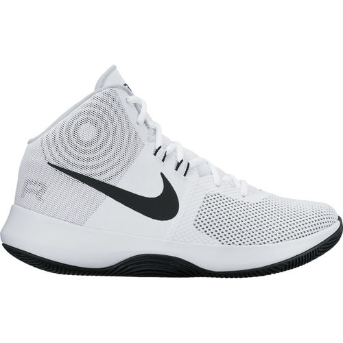 Display product reviews for Nike Men\u0027s Air Precision Basketball Shoes