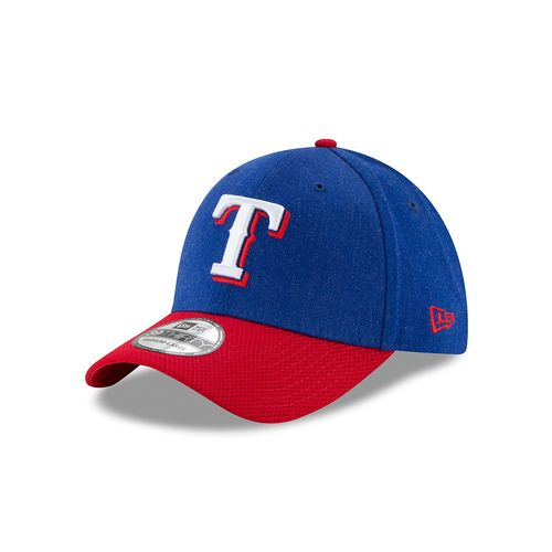 New Era Men's Texas Rangers 39THIRTY Change Up Redux Cap