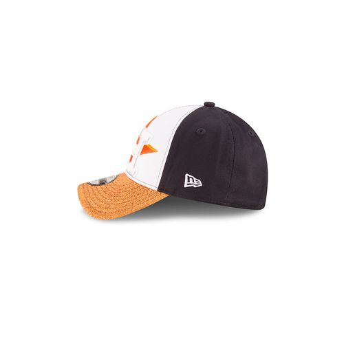New Era Toddler Girls' Houston Astros Shimmer Shine Cap - view number 4