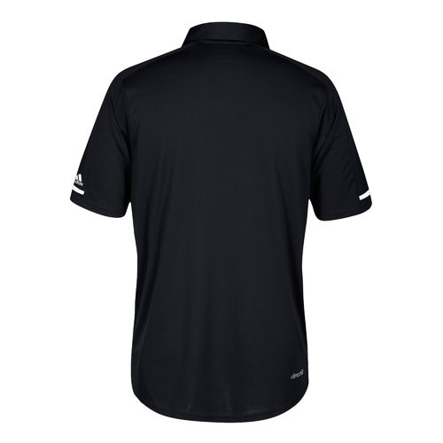 adidas Men's Louisiana Tech University climachill Polo Shirt - view number 2