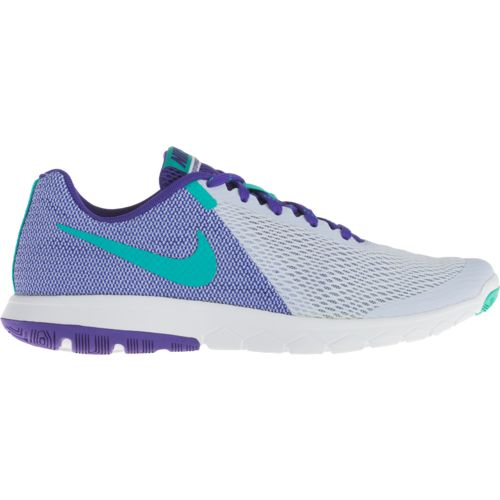 Display product reviews for Nike Women's Flex Experience 5 Running Shoes