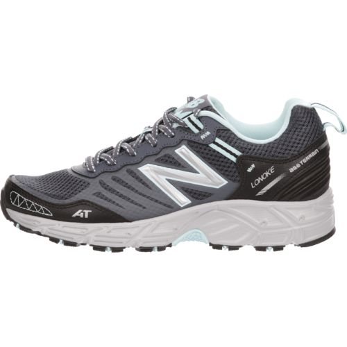 Display product reviews for New Balance Women's Lonoke Trail Running Shoes
