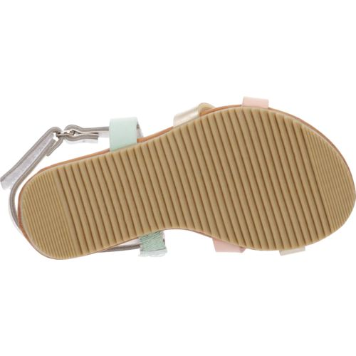 Austin Trading Co. Toddler Girls' Elena Sandals - view number 5