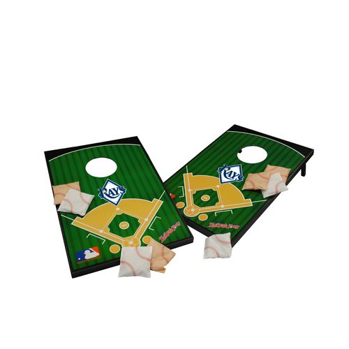Wild Sports Tampa Bay Rays Tailgate Bean Bag Toss Game - view number 1