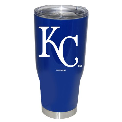 The Memory Company Kansas City Royals 32 oz Keeper Tumbler