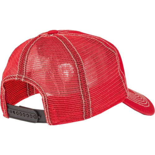 '47 Texas Tech University Turner Clean Up Cap - view number 3