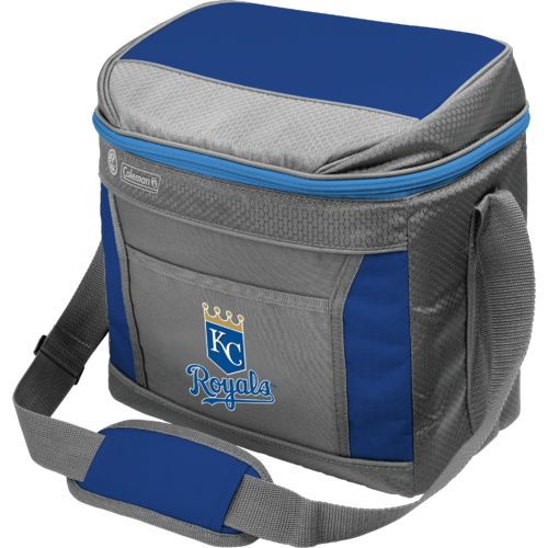 Coleman Kansas City Royals 16-Can Soft Sided Cooler
