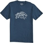 YETI Men's Built for the Wild Bison Short Sleeve T-shirt - view number 4