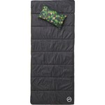 Magellan Outdoors Kids' 45 Degree F Reversible Sleeping Bag with Pillow - view number 6