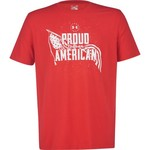 Under Armour Men's Proud American Short Sleeve T-shirt - view number 1