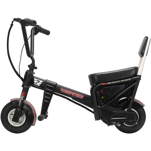 Pulse Kids' Chopster E-Motorcycle - view number 3