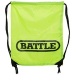Battle Cinch Bag with Horizontal Logo - view number 1