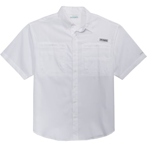 Columbia Sportswear Men's Tamiami II Shirt - view number 4