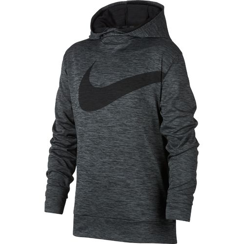 Nike Boys' Breathe Training Hoodie