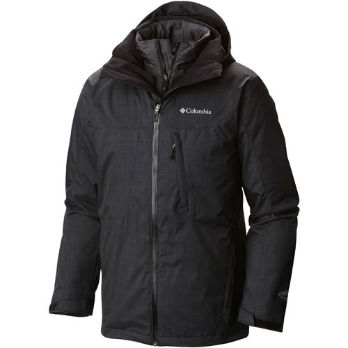 Columbia Sportswear Men's Whirlibird Big & Tall Interchange Jacket