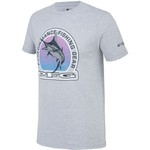 Columbia Sportswear PFG Men's Graphic Crew Neck T-shirt - view number 3