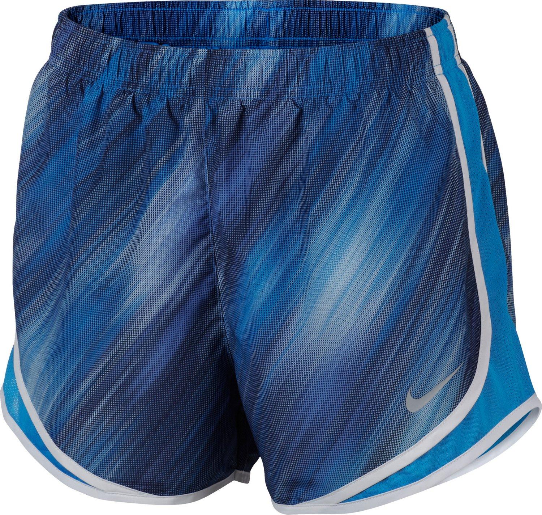 Nike Women\u0027s Dry Tempo Running Short