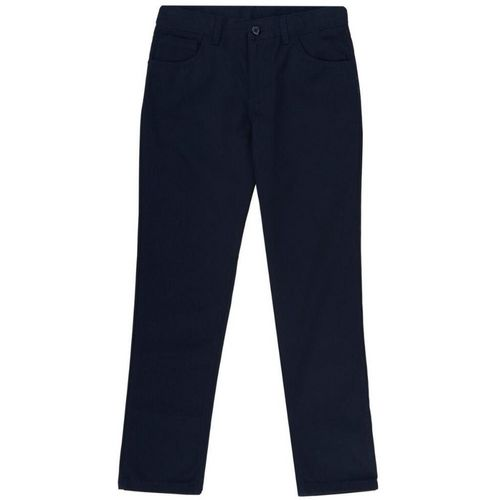 French Toast Boys' Slim Fit 5-Pocket Pant