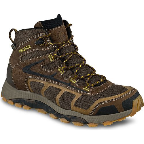 Irish Setter Men's Drifter Mid Top Hiking Boots