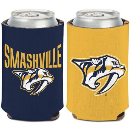 WinCraft Nashville Predators 12 oz Can Cooler