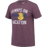 Big Bend Outfitters Men's Always On Vacation T-shirt - view number 3