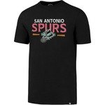 '47 San Antonio Spurs Fiesta Splitter T-shirt - view number 1