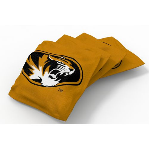 Wild Sports University of Missouri Beanbag Set