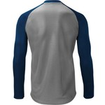 Mizuno Men's Pro Breath Thermo Long Sleeve Training Top - view number 2