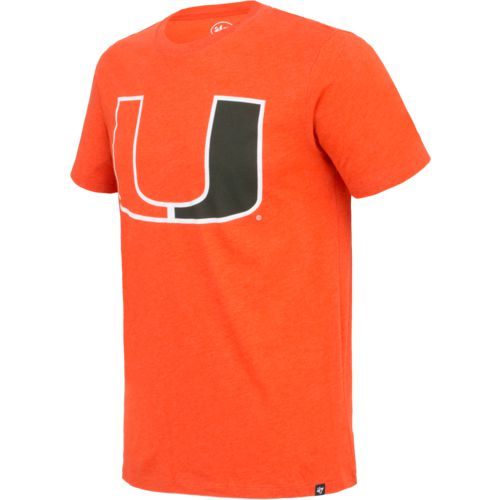 '47 University of Miami Logo Club T-shirt - view number 3
