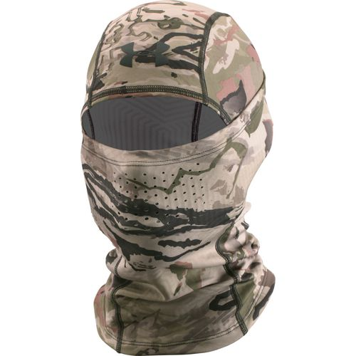 Display product reviews for Under Armour Men's ColdGear Infrared Scent Control Balaclava