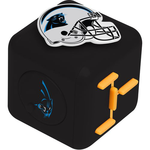 Forever Collectibles Carolina Panthers Diztracto Cubez