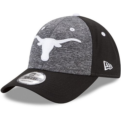 New Era Men's University of Texas 9FORTY The League Shadow 2 Cap - view number 2