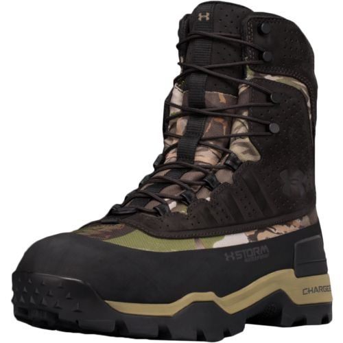 Under Armour Men's Brow Tine 2.0 800G Hunting Boots - view number 2