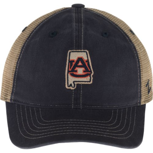 Zephyr Men's Auburn University Turnpike State Cap