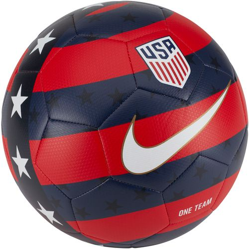Display product reviews for Nike USA Prestige Soccer Ball