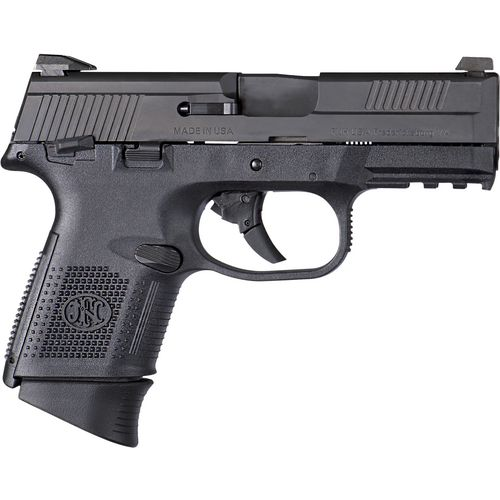 Display product reviews for FN FNS-40 Compact .40 S&W Pistol