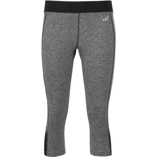 BCG Women's Melange Training Capri Pants