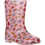 Austin Trading Co. Girls' PVC Sweets Boots - view number 2