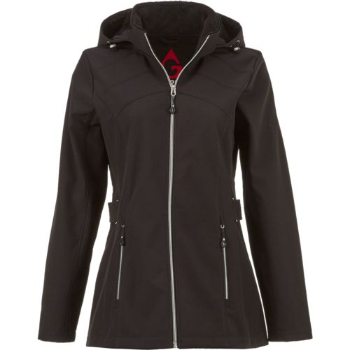Gerry Women's Crystal Softshell Jacket